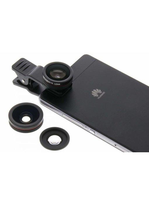 3 in 1 HD Clip Lens