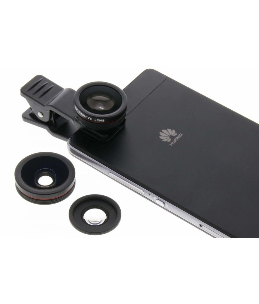 3 in 1 HD Clip Lens