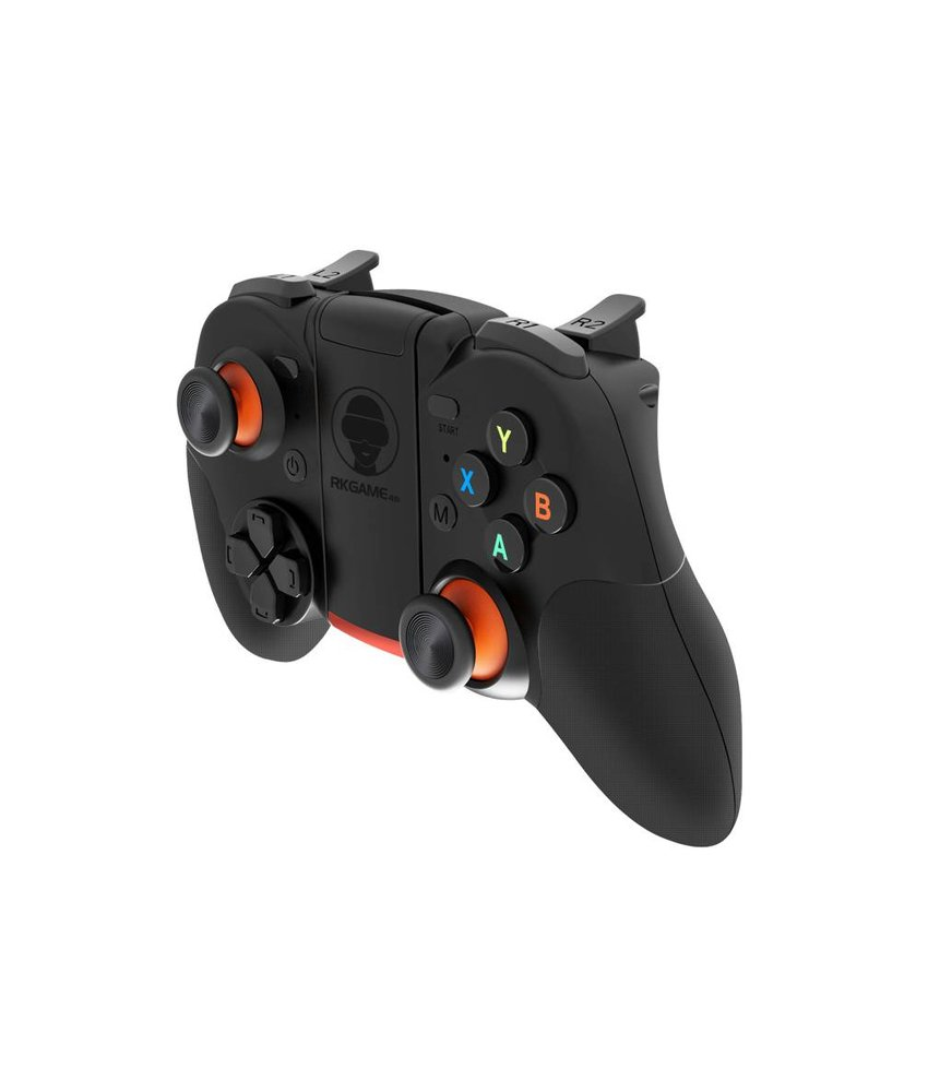RK Game4th controller
