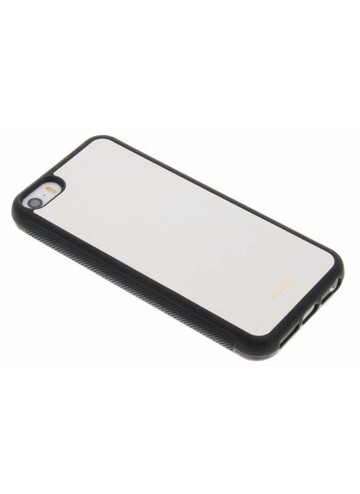 Dux Ducis Wit Cardslot Hardcase iPhone 5 / 5s / SE