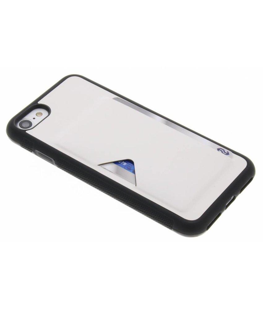 Dux Ducis Wit Cardslot Hardcase iPhone 8 / 7