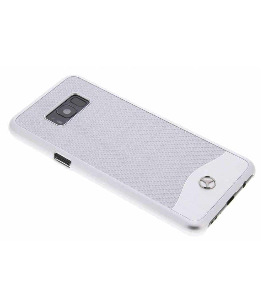 Mercedes-Benz Carbon Fiber Hard Case Samsung Galaxy S8 Plus