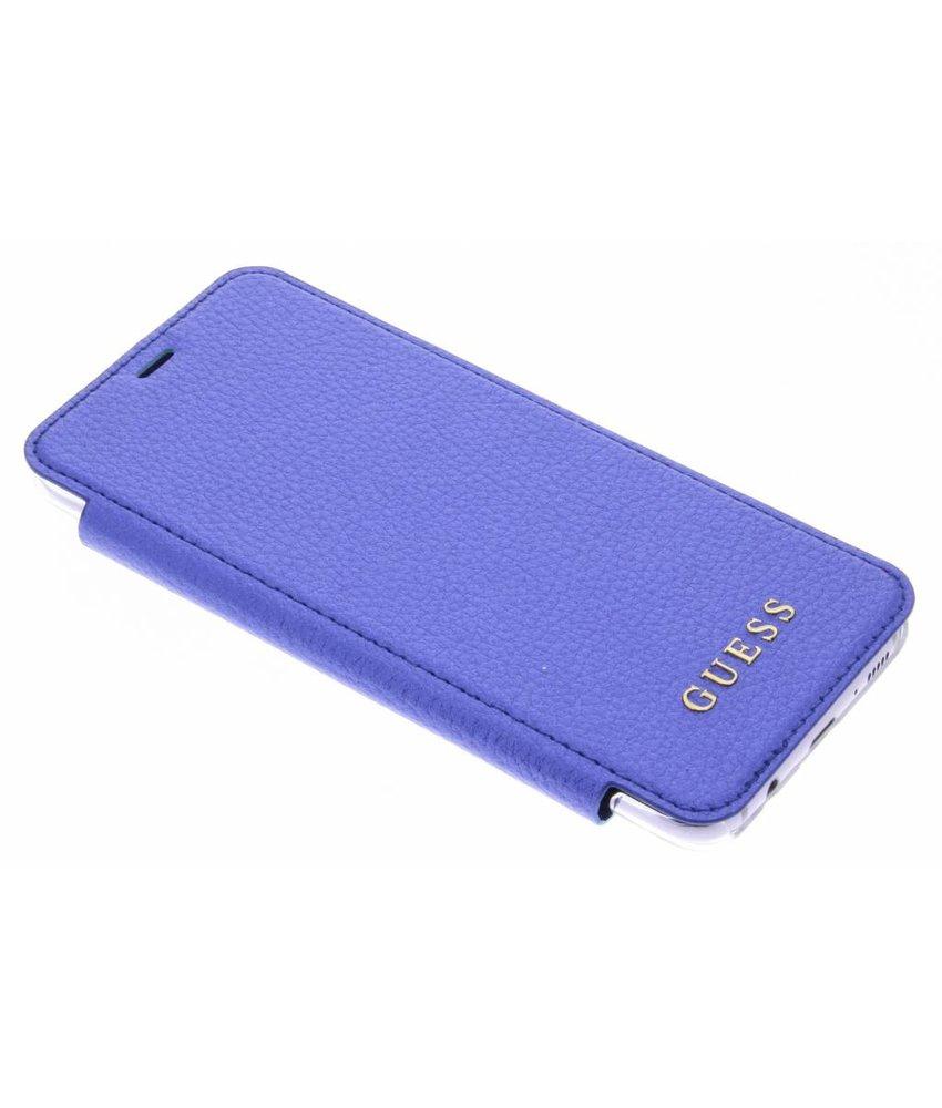 Guess Transparent Back Foliocase Samsung Galaxy S8