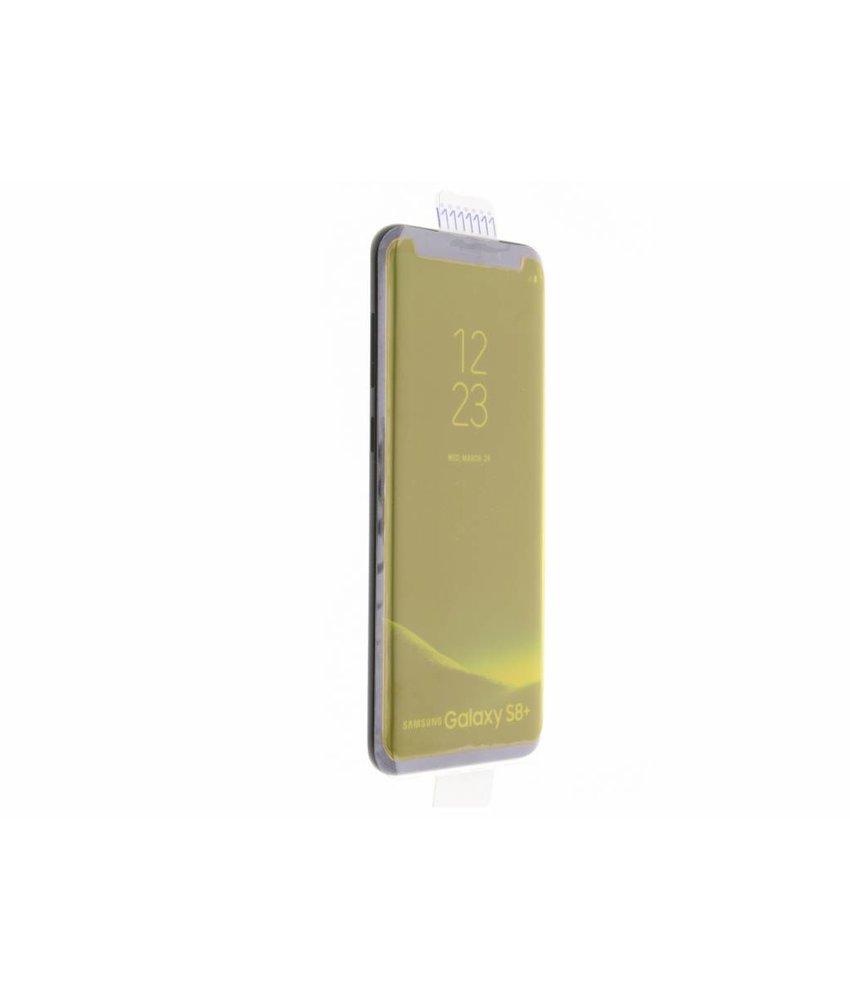 ZAGG Invisible Shield Sapphire Defense Samsung Galaxy S8 Plus