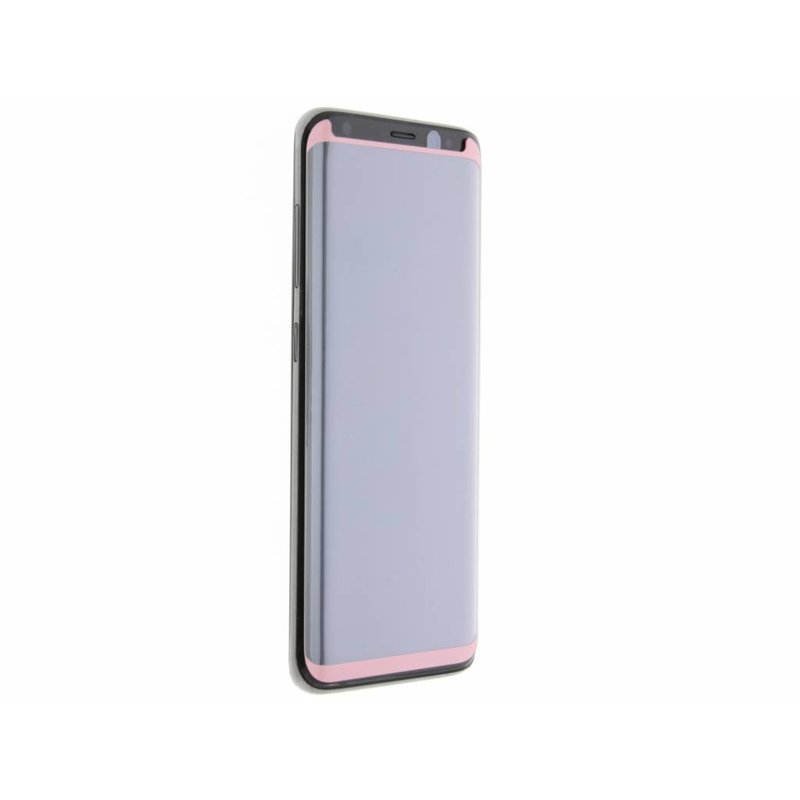 Gehard glas case friendly screenprotector Samsung Galaxy S8