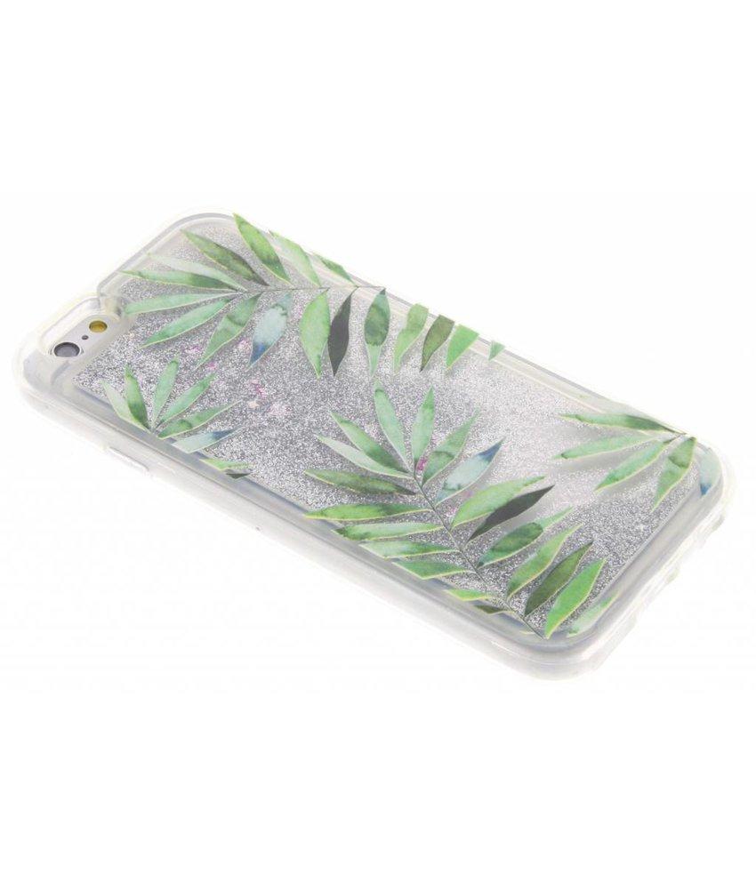 Palm Glittercase iPhone 6 / 6s