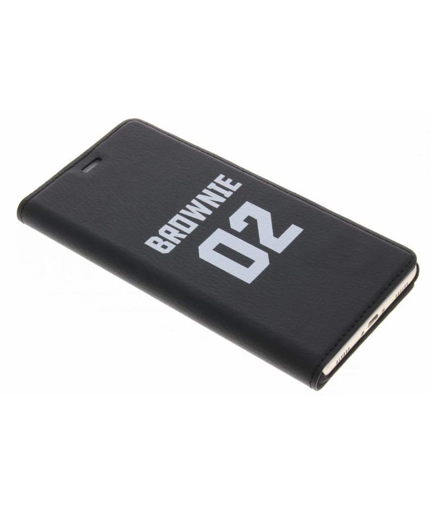 Brownie Design Booklet Huawei P8