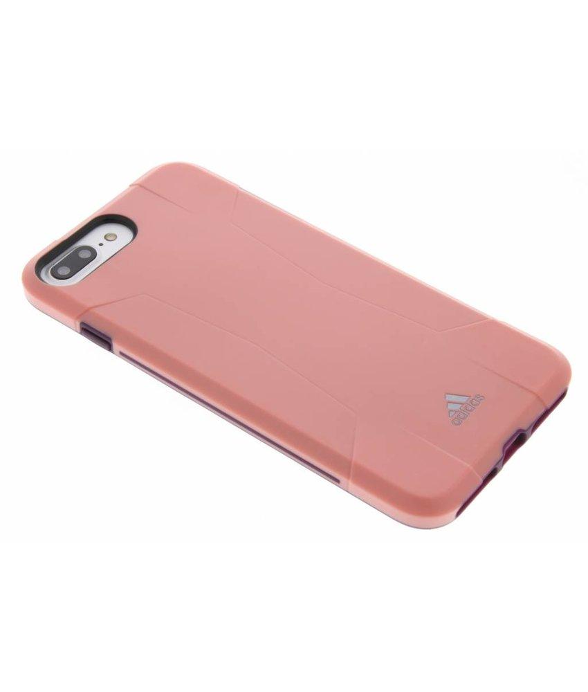adidas Sports Roze Solo Case iPhone 8 Plus / 7 Plus / 6s Plus / 6 Plus