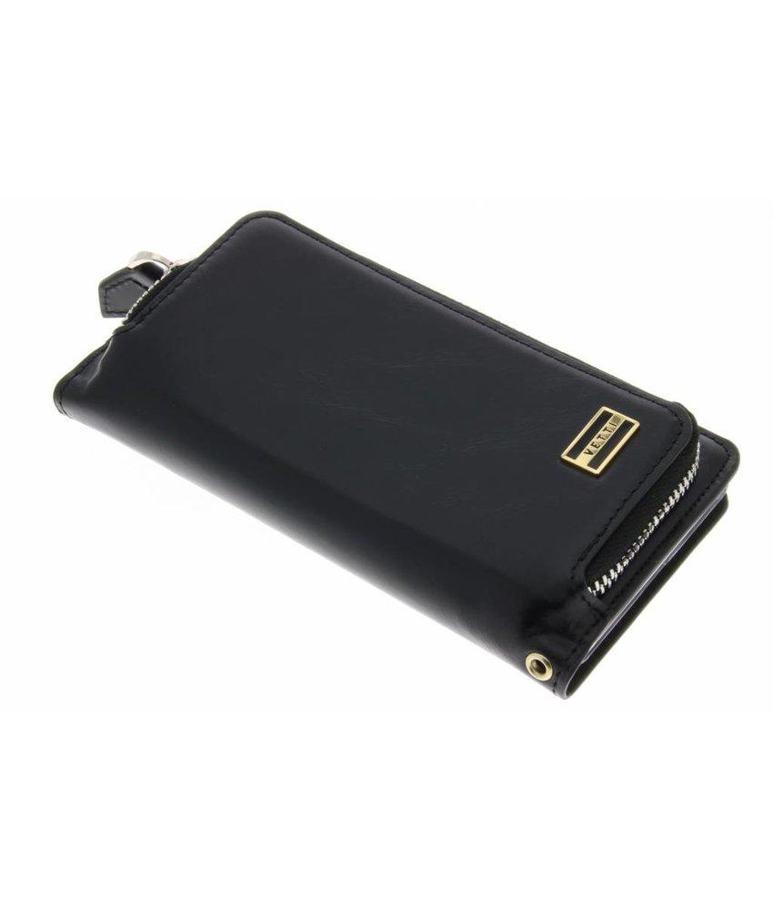 Vetti Craft Zwart Coin Wallet Case Huawei P9 Lite