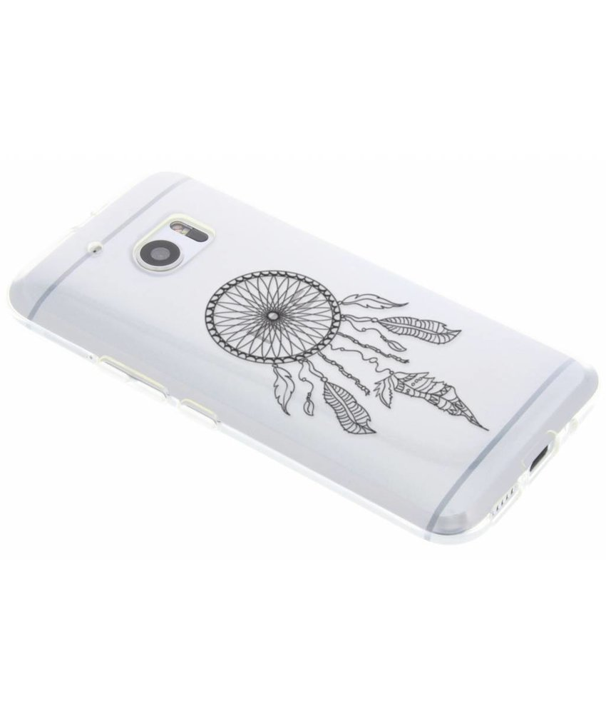 Dromenvanger design TPU hoesje HTC 10