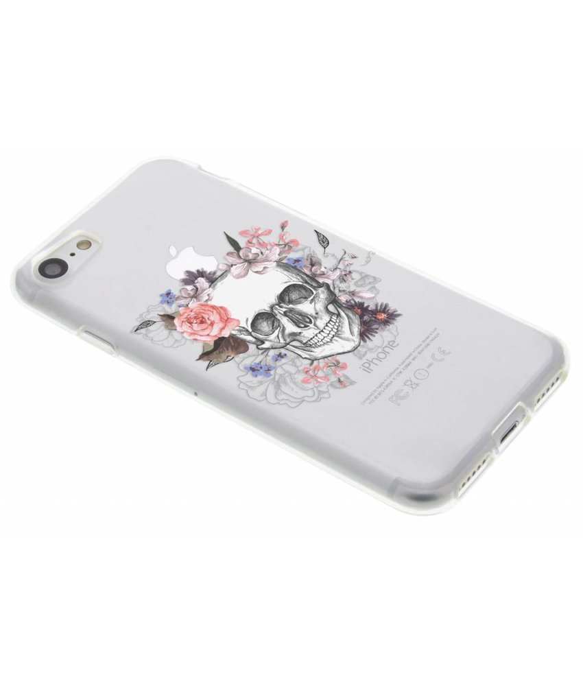 Design TPU hoesje iPhone 7