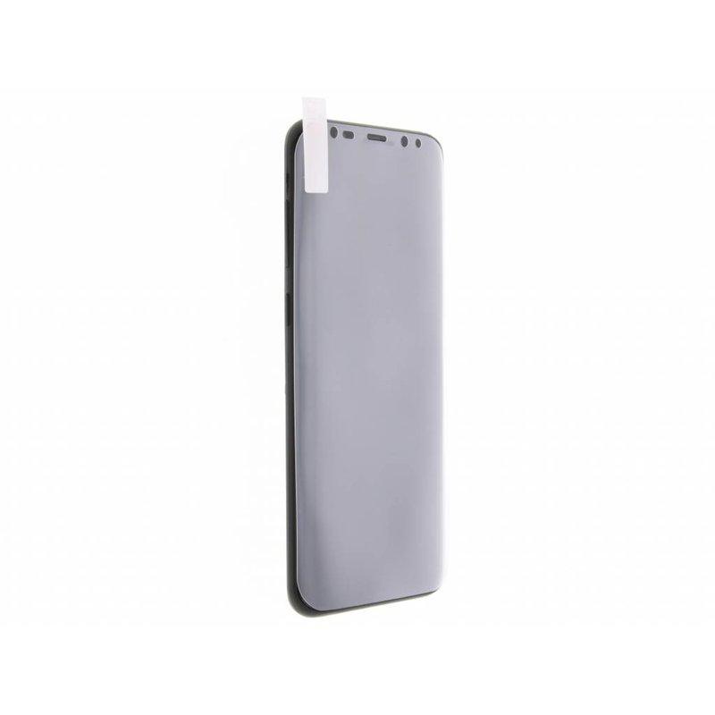 Anti-fingerprint screenprotector Samsung Galaxy S8 Plus