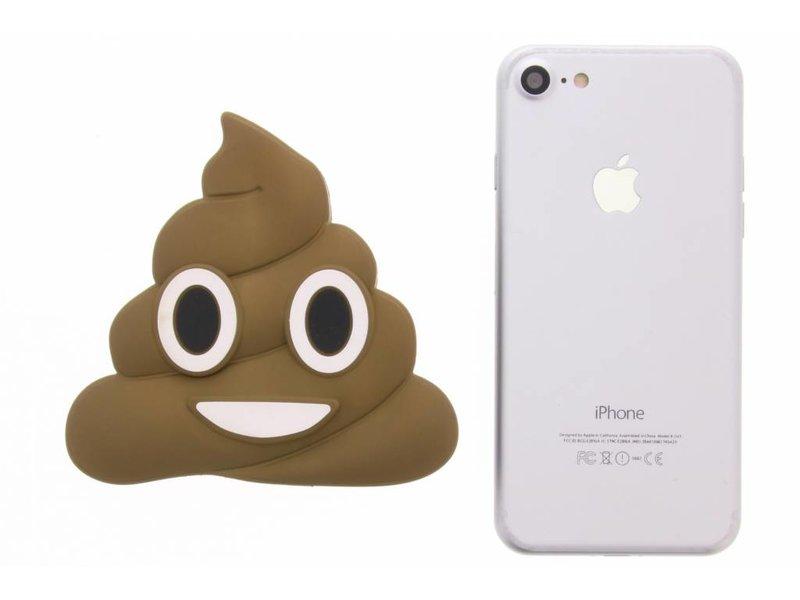 Emoji Poo Powerbank - 2600 mAh