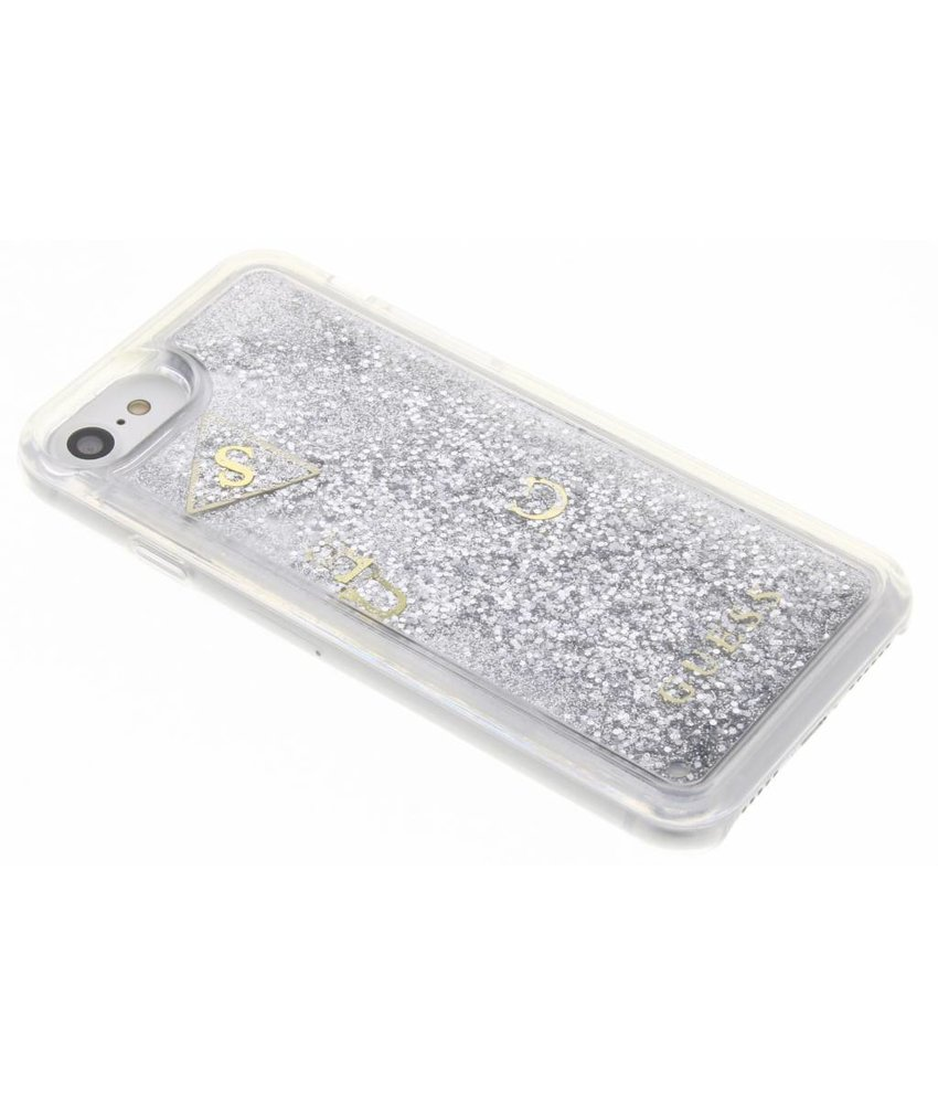 Guess Liquid Glitter Hardcase iPhone 8 / 7 / 6s / 6
