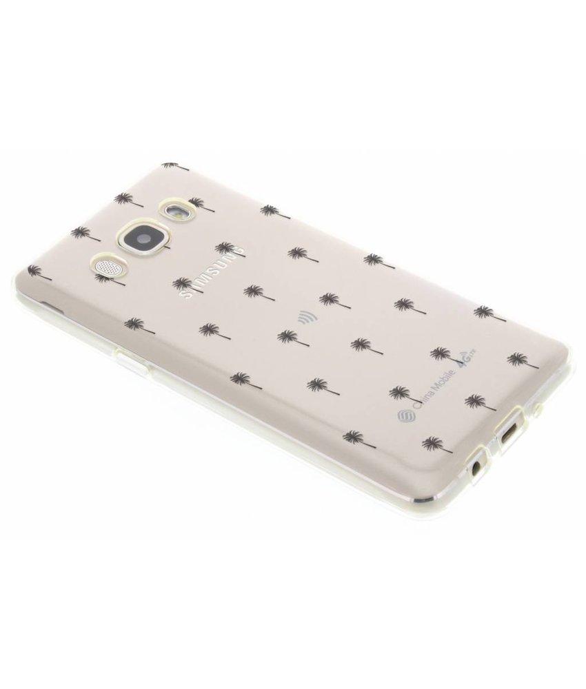 Design TPU hoesje Samsung Galaxy J5 (2016)