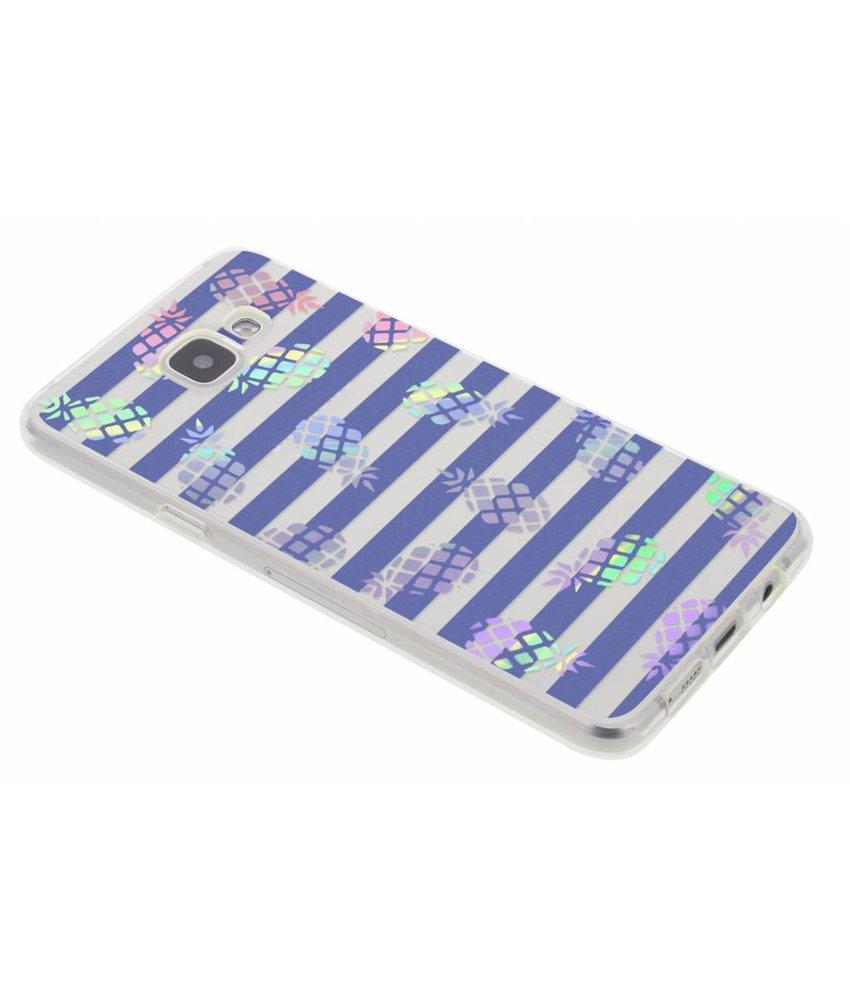 Holographic design case Samsung Galaxy A5 (2016)