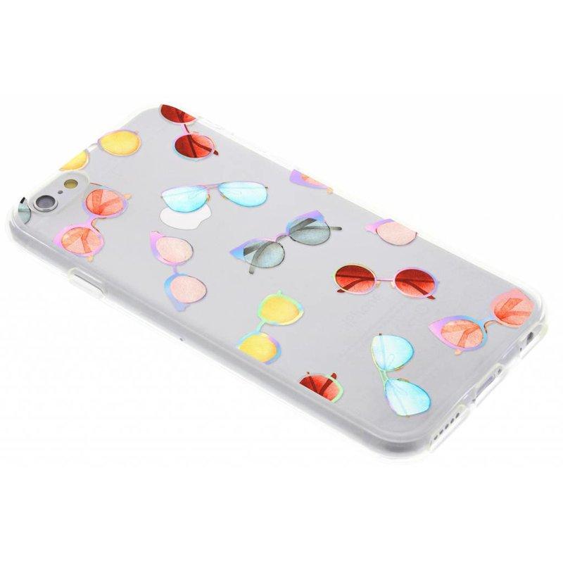 Holographic design case iPhone 6 / 6s