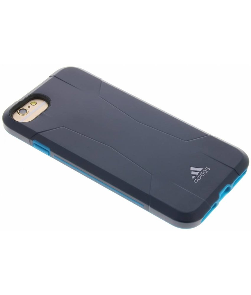 adidas Sports Blauw Solo Case iPhone 8 / 7 / 6s / 6