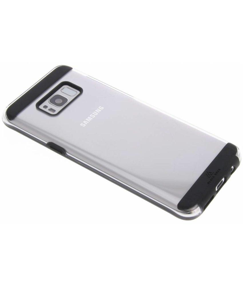 Black Rock Zwart Air Protect Case Samsung Galaxy S8 Plus
