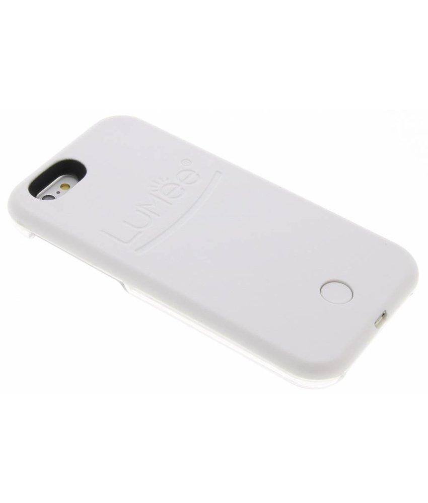 LuMee Lighted Hard Case iPhone 6 / 6s