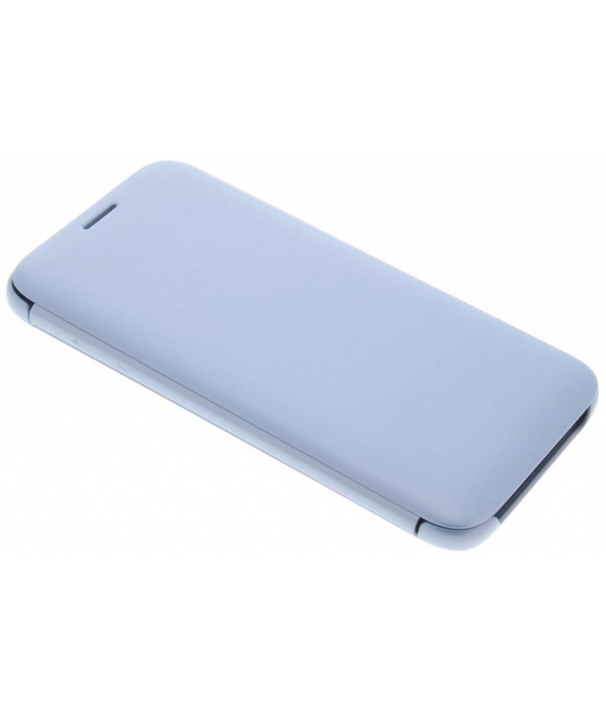 Samsung Blauw Wallet Cover Galaxy J5 (2017)