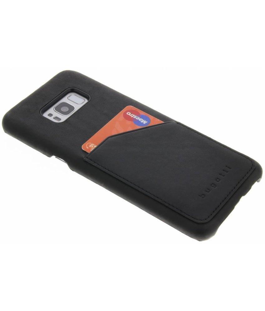 Bugatti Zwart Snap Case Samsung Galaxy S8 Plus