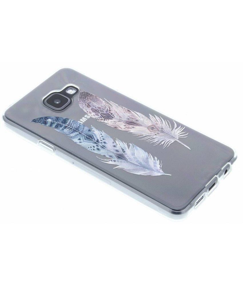 Design TPU hoesje Samsung Galaxy A3 (2016)