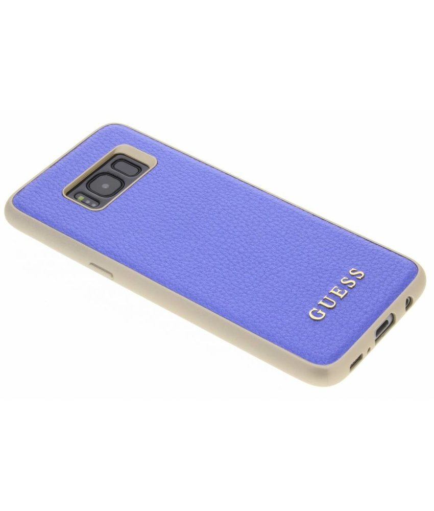 Guess iriDescent Hardcase Samsung Galaxy S8