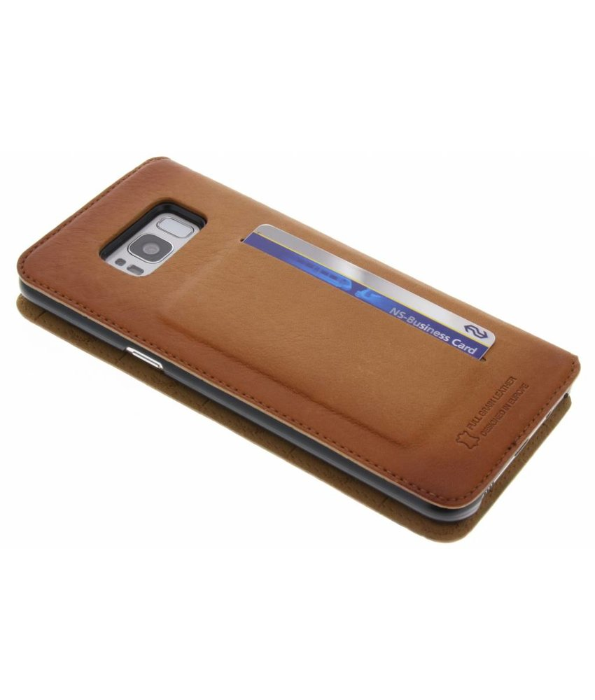 Bugatti Parigi Booklet Case Samsung Galaxy S8 Plus