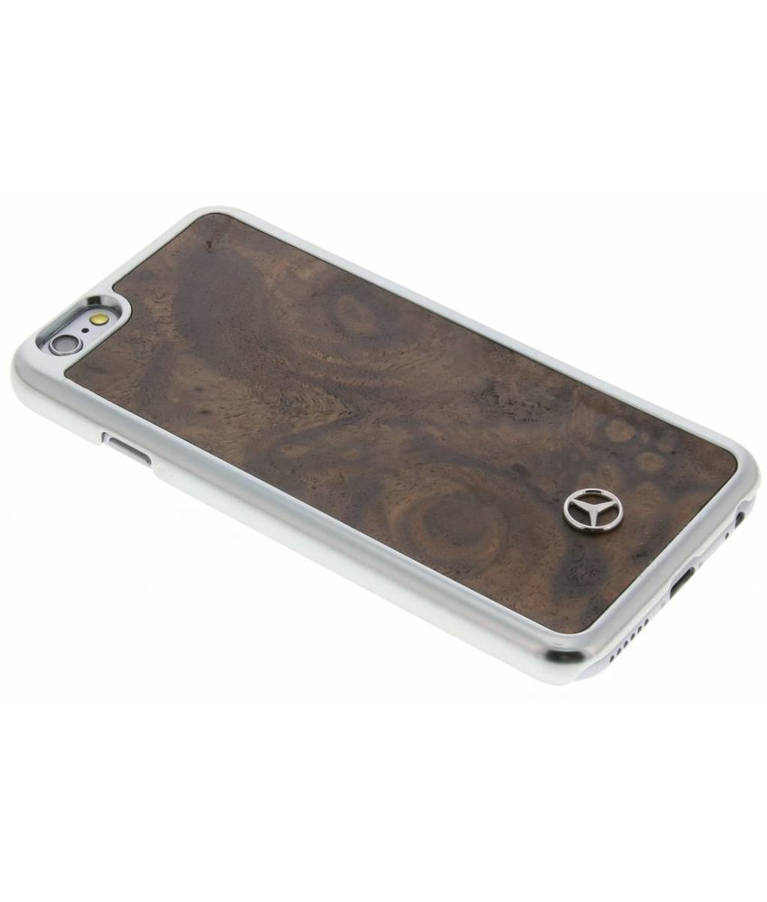 Mercedes-Benz Genuine Wood Hard Case iPhone 6 / 6s