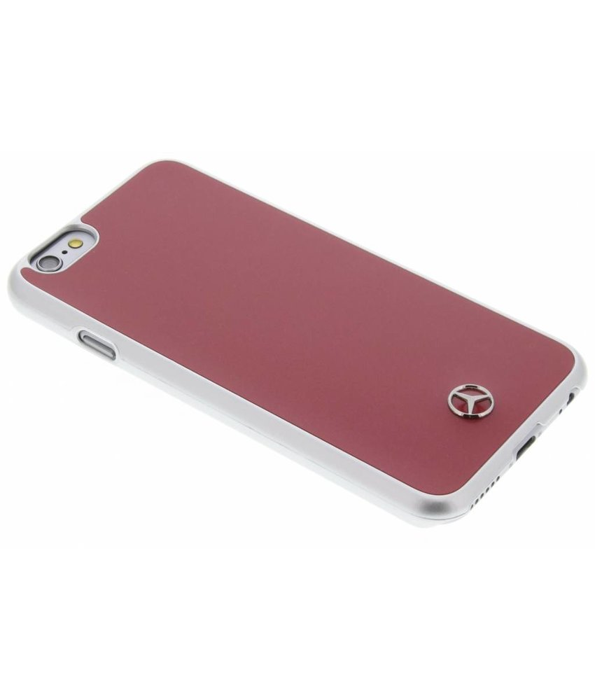 Mercedes-Benz Metallic Plate Hard Case iPhone 6 / 6s
