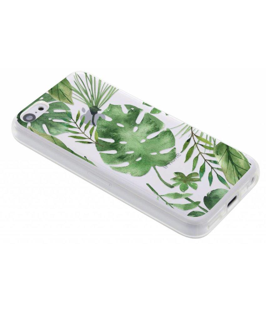 Design TPU hoesje iPhone 5c