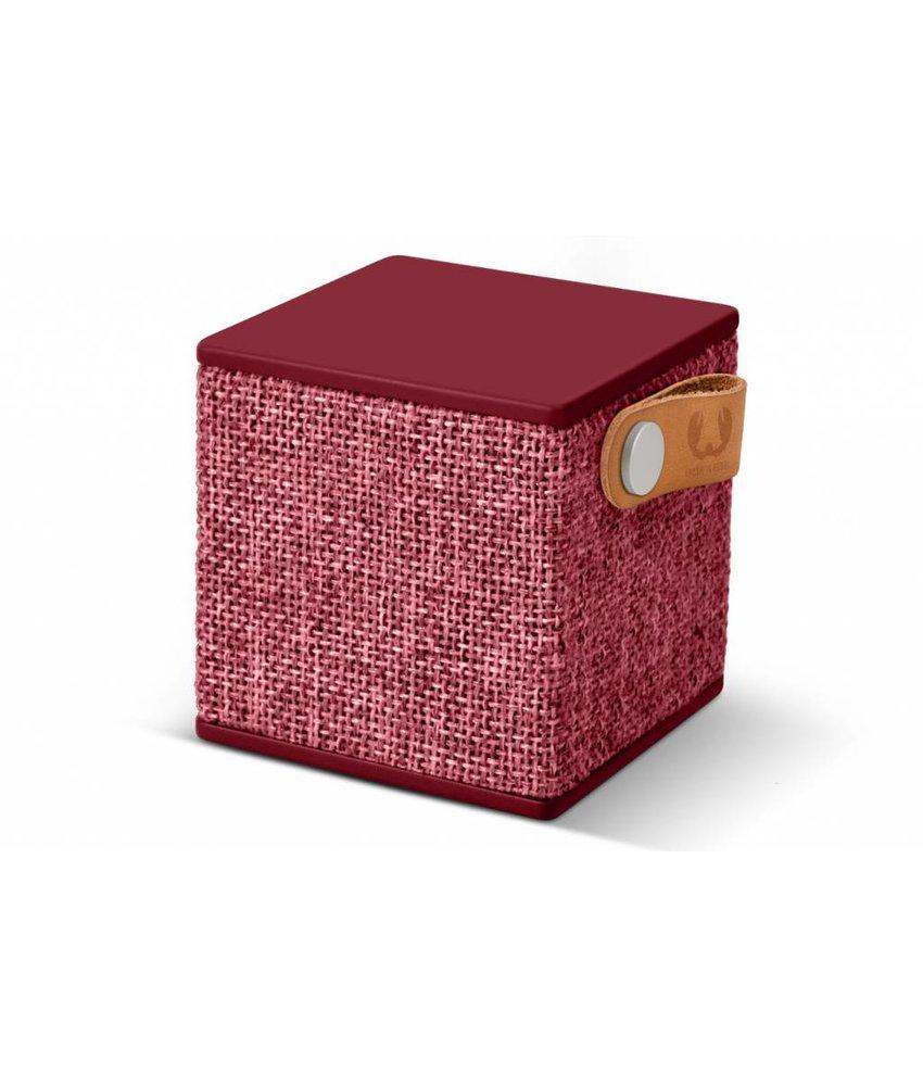 Fresh 'n Rebel Rockbox Cube Fabriq Edition