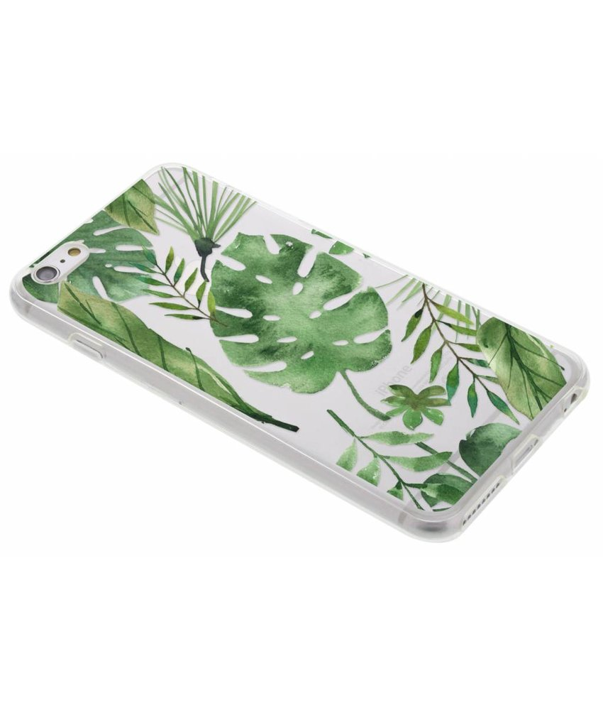 Design TPU hoesje iPhone 6(s) Plus