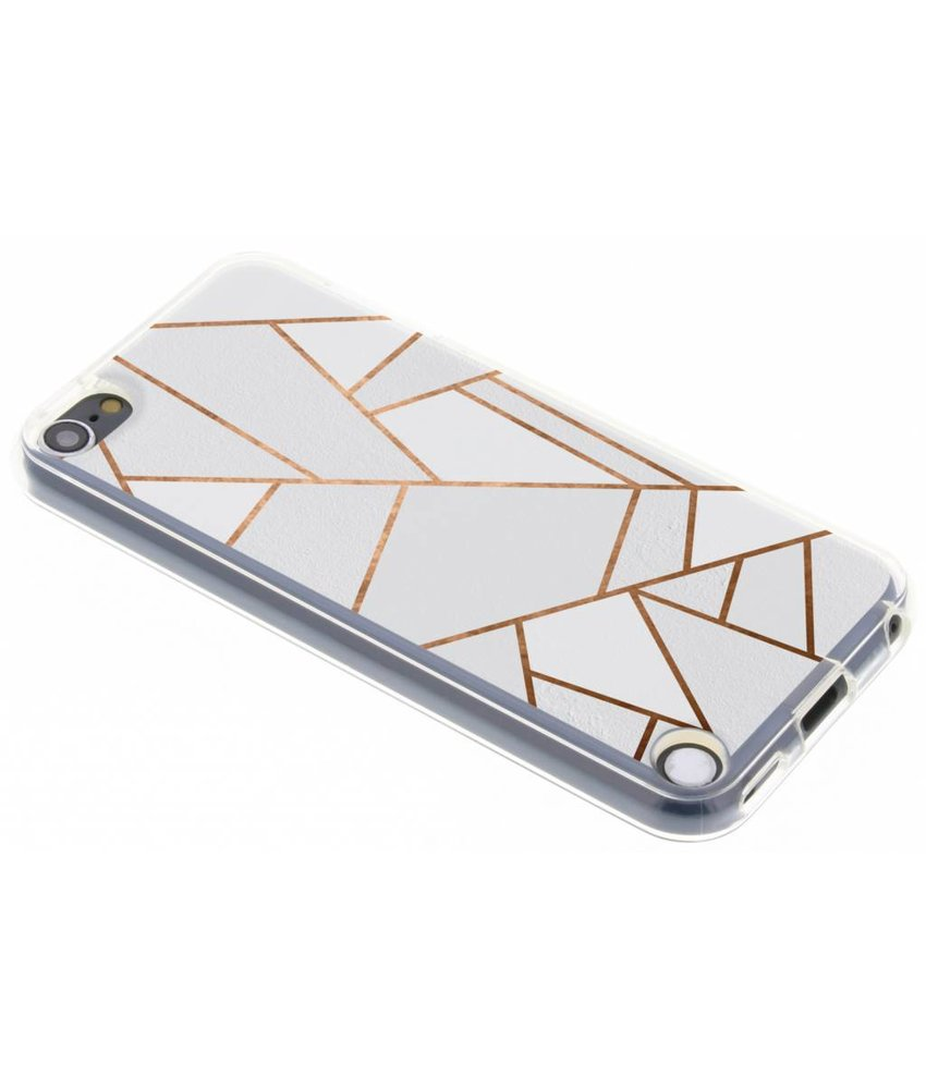 Design TPU hoesje iPod Touch 5g / 6g
