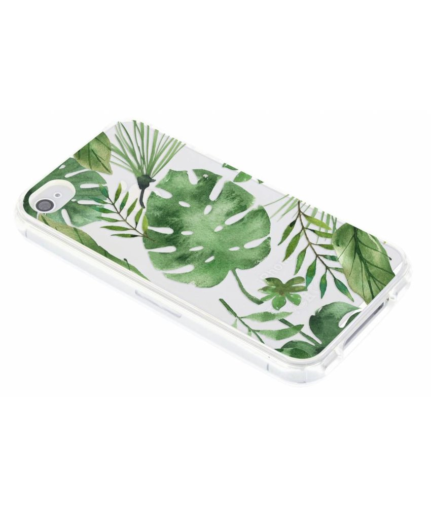 Design TPU hoesje iPhone 4 / 4s