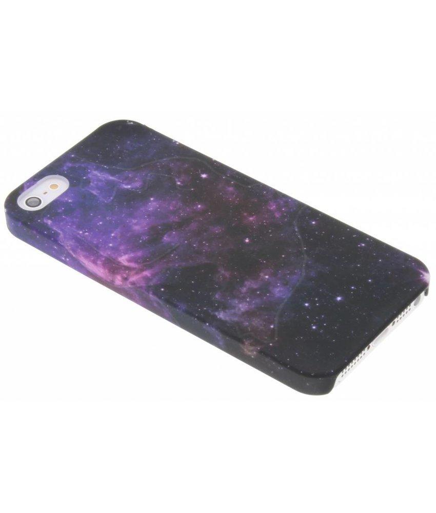 Design hardcase hoesje iPhone 5 / 5s / SE