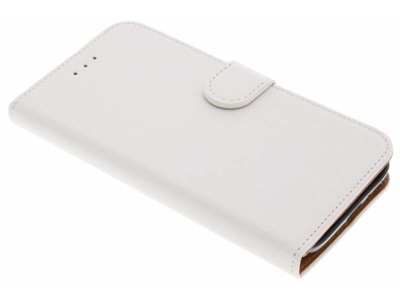 Livret Blanc Portefeuille Tpu Pour Le Samsung Galaxy A5 (2017) XkZFlOk