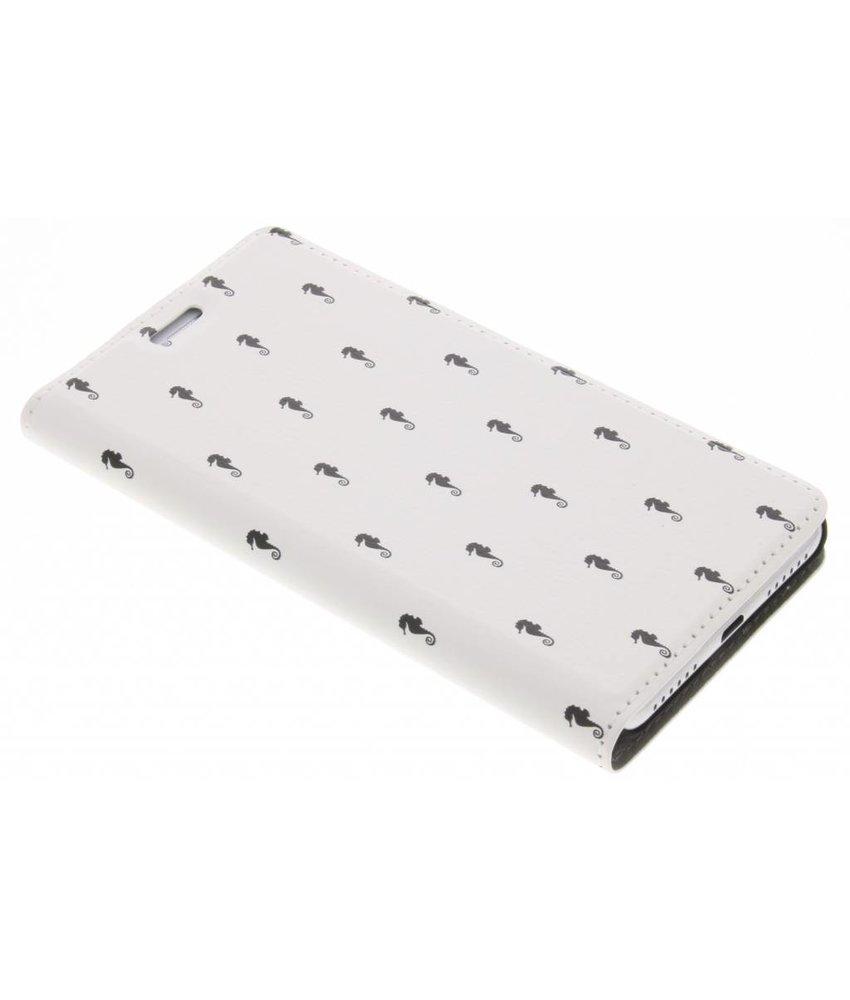 Dieren Design Booklet Huawei Y5 2 / Y6 2 Compact