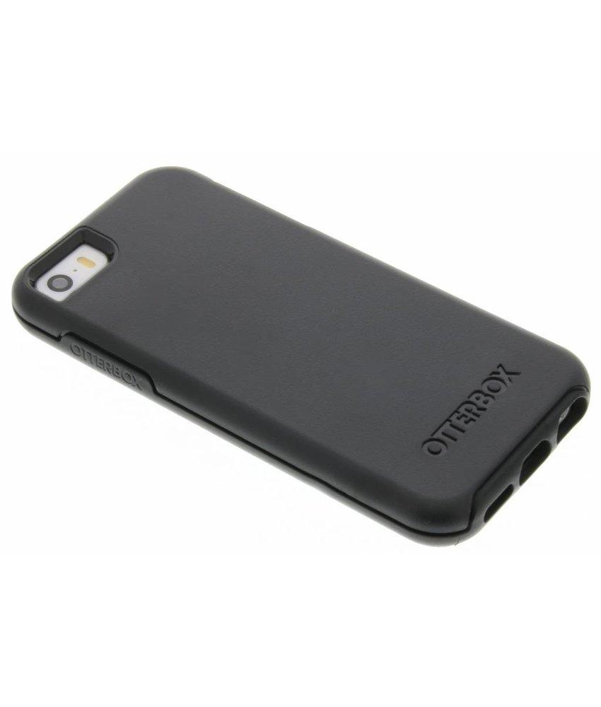 OtterBox Zwart Symmetry Series Case iPhone 5 / 5s / SE