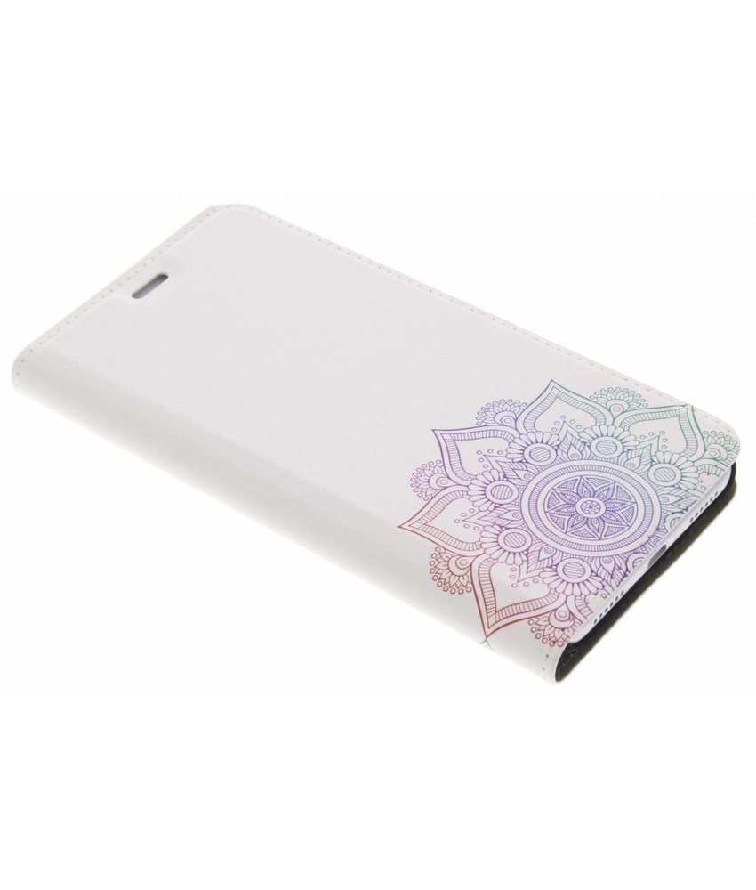 Design Booklet Huawei P8 Lite (2017) / P9 Lite (2017)
