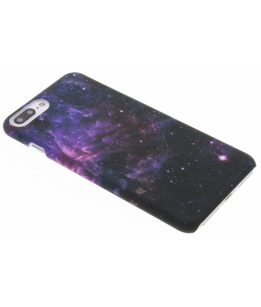 Design hardcase hoesje iPhone 7 Plus