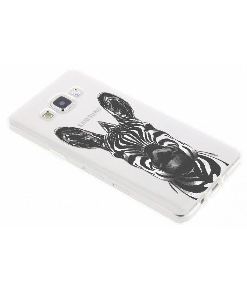 Design TPU hoesje Samsung Galaxy A5