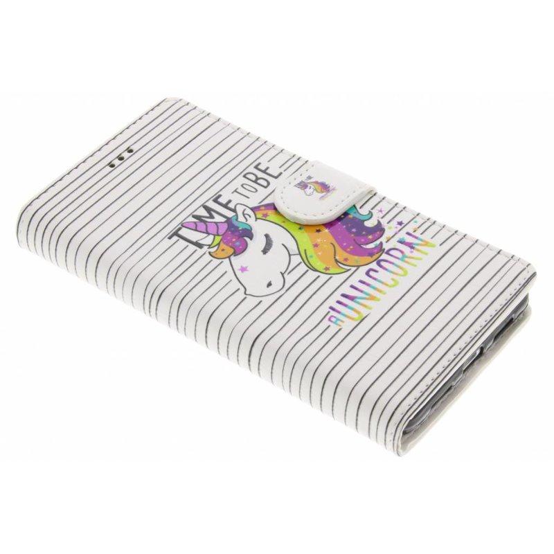 Coloré Conception Booktype Tpu Case Pour Lite Huawei P9 9fpFhVwjKW