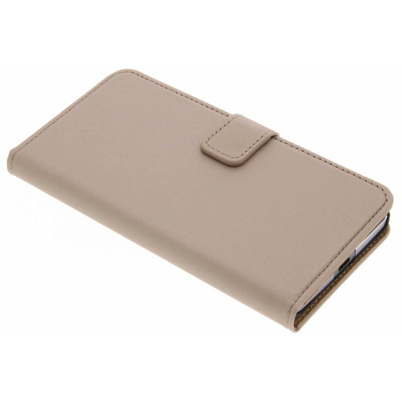 Selencia Luxe Book Case Microsoft Lumia 650