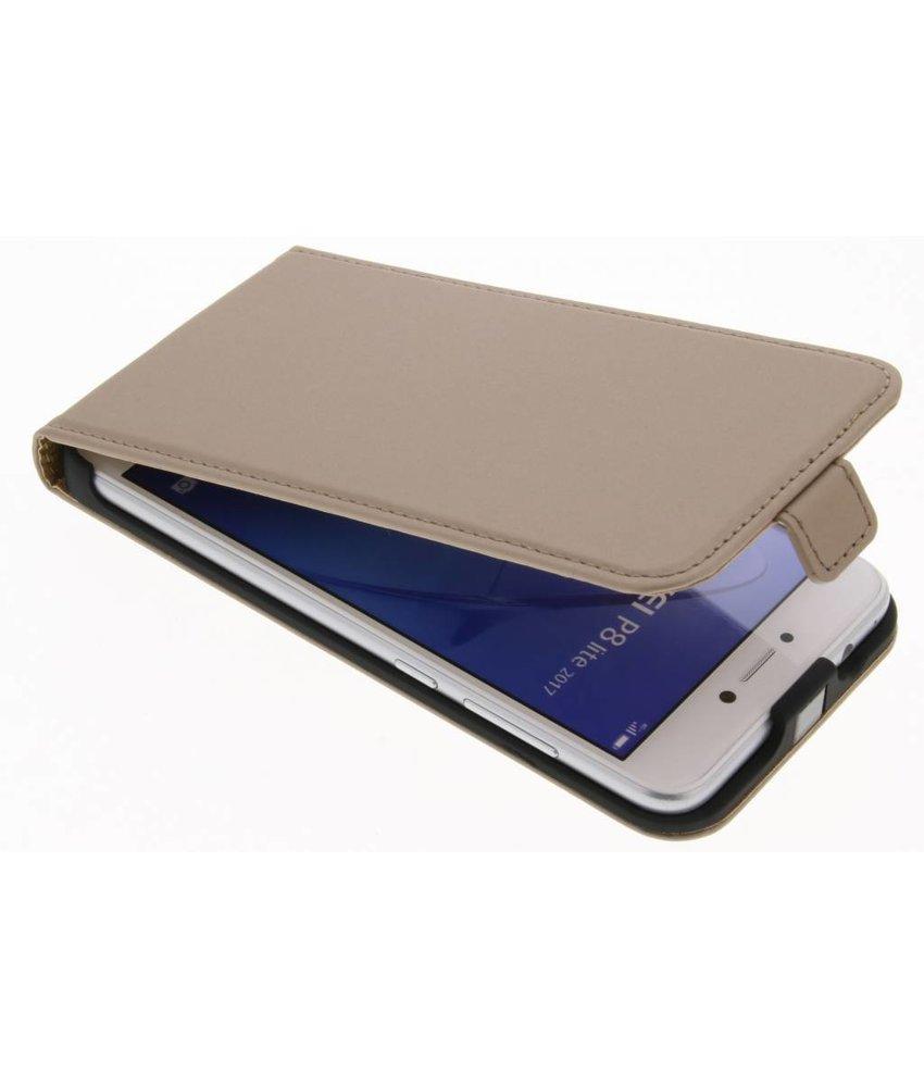 Selencia Luxe Flipcase Huawei P8 Lite (2017) / P9 Lite (2017)