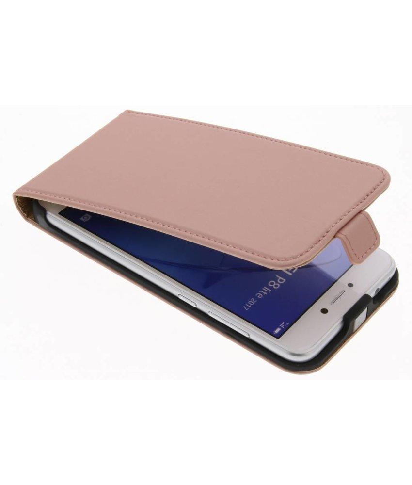 Selencia Luxe Flipcase Huawei P8 Lite (2017)
