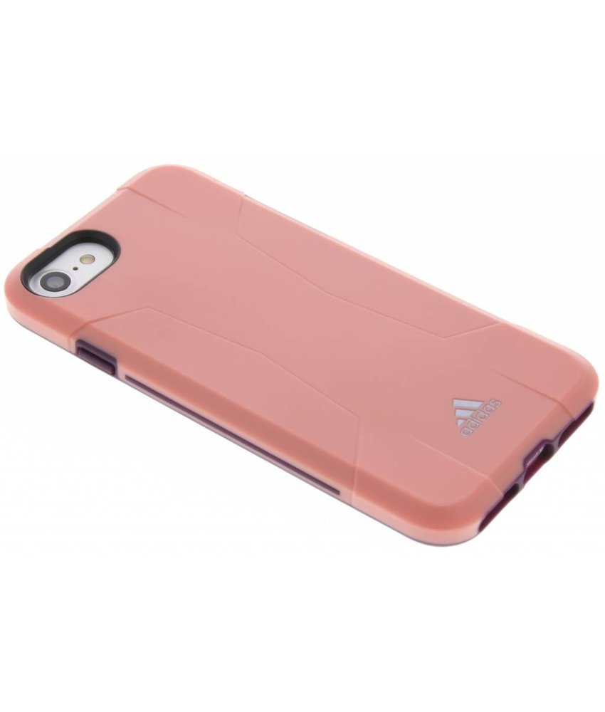 adidas Sports Roze Solo Case iPhone 8 / 7 / 6s / 6