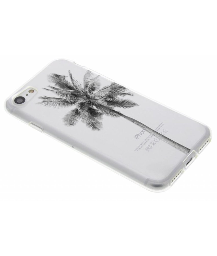 Design TPU hoesje iPhone 8 / 7