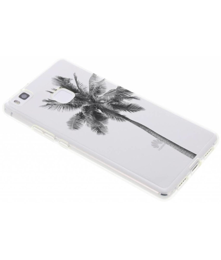 Design TPU hoesje Huawei P9 Lite